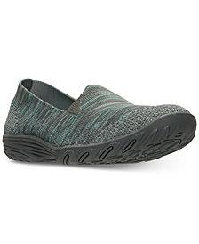 Skechers Women's Looking Good Slip-On Casual Walking Sneakers from Finish Line