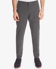 BOSS Men's Extra-Slim-Fit Stretch Pants