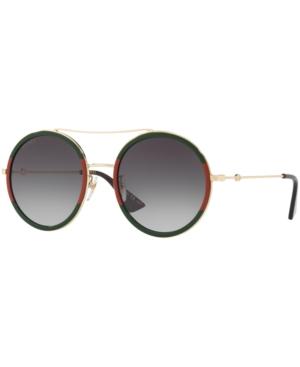 Image of Gucci Sunglasses, GG0061S