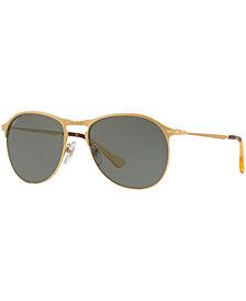 Persol Sunglasses, PO7649S 53