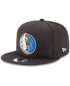 New Era Dallas Mavericks Dual Flect 9FIFTY Snapback Cap