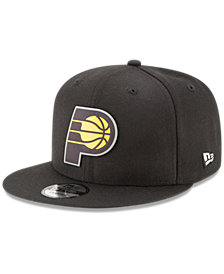 New Era Indiana Pacers Dual Flect 9FIFTY Snapback Cap