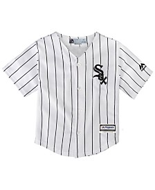 Majestic Chicago White Sox Blank Replica CB Jersey, Infant Boys (12-24 months)