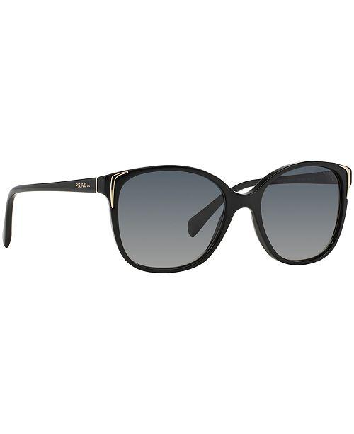6c21a81dd41 ... Prada Sunglasses