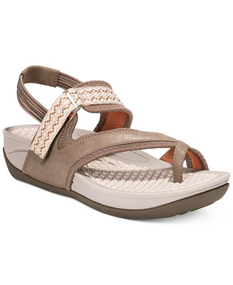 Baretraps Danique Rebound Technology Outdoor Sandals