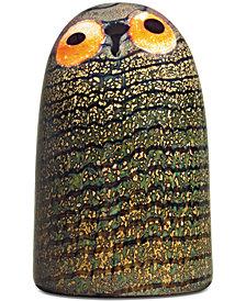 Iittala Toikka Birds, Barn Owl