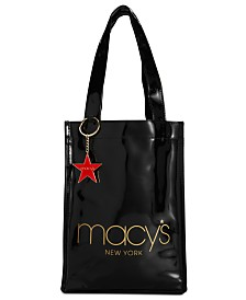 Macy's New York Tote, Created for Macy's