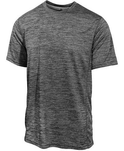 ID Ideology Lightweight Performance T-Shirt, Created for Macy's