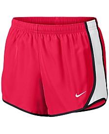 5a4c817737f00 Nike Big Girls Dri-FIT Dry Tempo Running Shorts & Reviews - Shorts ...
