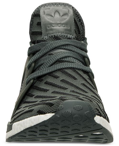 7e587a03476e4 ... adidas Women s NMD XR1 Primeknit Casual Sneakers from Finish Line ...