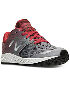 New Balance Boys' Fresh Foam Zante v3 Running Sneakers from Finish Line
