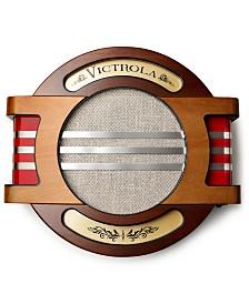 Victrola Wall-Mounted Bluetooth Speaker