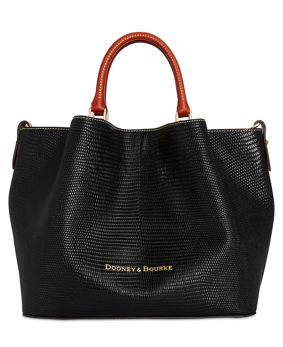 Dooney   Bourke Large Barlow Embossed Leather Tote d2ea8305593f5