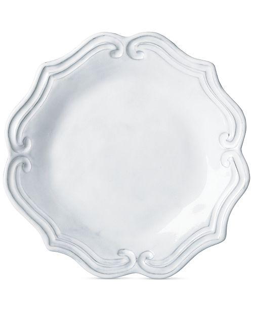 VIETRI Incanto Salad Plate
