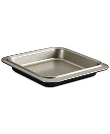 "Anolon Nonstick 9"" Square Cake Pan"