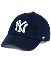 325e3b8ccc5  47 Brand New York Yankees Cooperstown CLEAN UP Cap