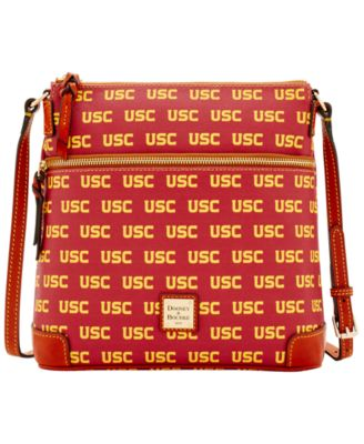 USC Trojans Crossbody Purse