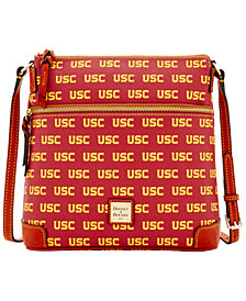 Dooney & Bourke USC Trojans Crossbody Purse