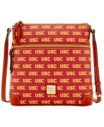 Dooney & Bourke USC Trojans Crossbody Purse