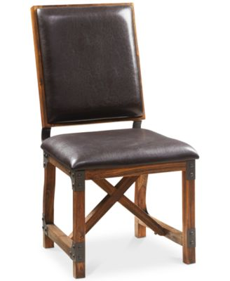 Lancaster Dining Chair, Quick Ship