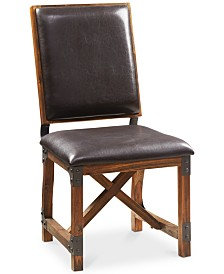 Macey Dining Chair, Quick Ship