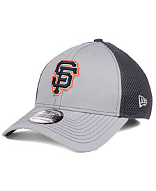 New Era San Francisco Giants Greyed Out Neo 39THIRTY Cap