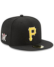 New Era Pittsburgh Pirates Pintastic 59FIFTY Cap