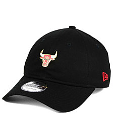 New Era Chicago Bulls Pintasic 9TWENTY Cap