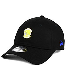 New Era Golden State Warriors Pintastic 9TWENTY Cap