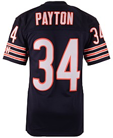 Mitchell & Ness Men's Walter Payton Chicago Bears Replica Throwback Jersey