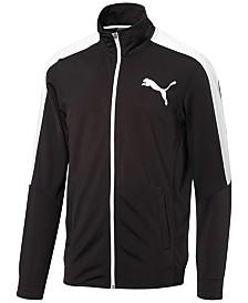 Puma Men's Tricot Track Jacket