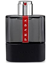 Prada Men s Luna Rossa Carbon Eau de Toilette Spray, ... f3f797c1a1