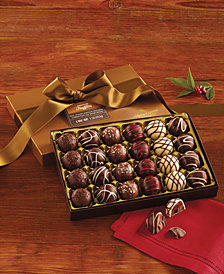 Harry & David's Signature Truffles