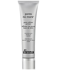 Pores No More Pore Refiner Primer (Travel Size), 0.5 oz.