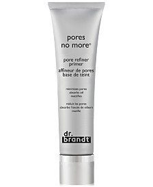 dr. brandt Pores No More Pore Refiner Primer (Travel Size), 0.5 oz.