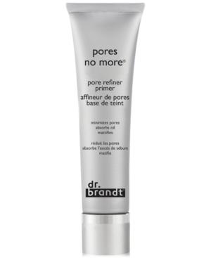Pores No More Pore Refiner Primer (Travel Size)