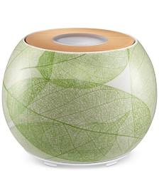 Homedics Ellia Balance Ultrasonic Aroma Diffuser, Created for Macy's