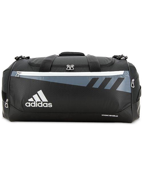6ec95ead1e adidas Team Issue Duffel Bag   Reviews - All Accessories - Men ...
