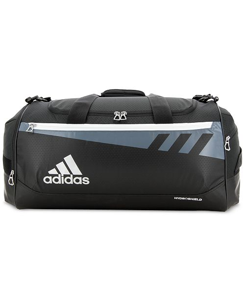 2e79806d53ba adidas Team Issue Duffel Bag   Reviews - All Accessories - Men - Macy s