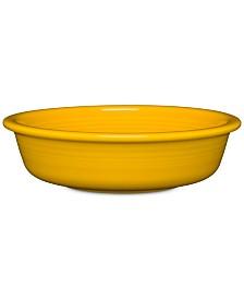 Fiesta Daffodil 19-Oz. Medium Bowl