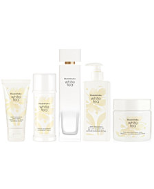 Elizabeth Arden White Tea Fragrance Collection