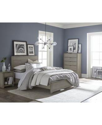 furniture tribeca grey bedroom furniture collection created for rh macys com Macy's Bedroom Sets Skull Bedroom