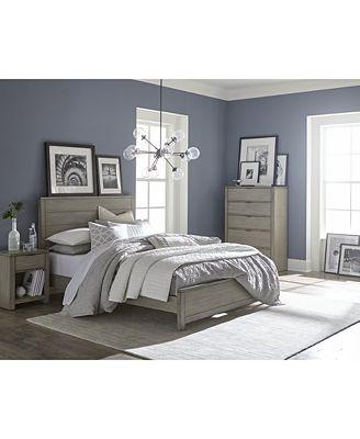 Ligna Furniture Tribeca Bedroom Collection