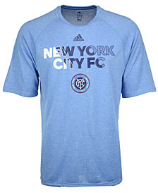 adidas Men's New York City FC Striker T-Shirt