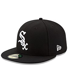 Kids' Chicago White Sox Authentic Collection 59FIFTY Cap