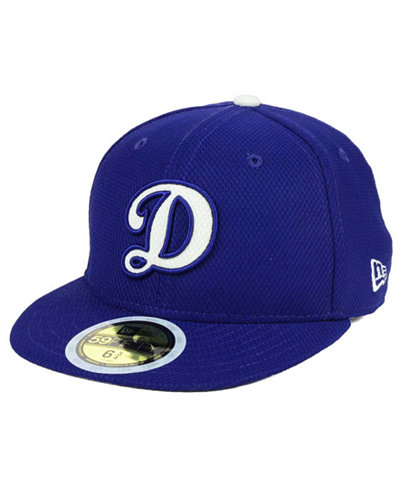 f3d73c4ed89 New Era Kids  Los Angeles Dodgers Batting Practice Diamond Era ...