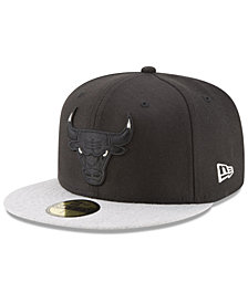 New Era Chicago Bulls Pintastic 59FIFTY Cap