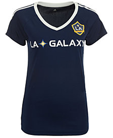 adidas Women's LA Galaxy New Club Top