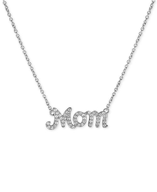 Image result for Pendant Necklace mom
