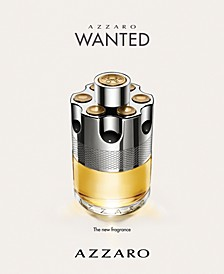 Wanted Eau de Toilette Fragrance Collection